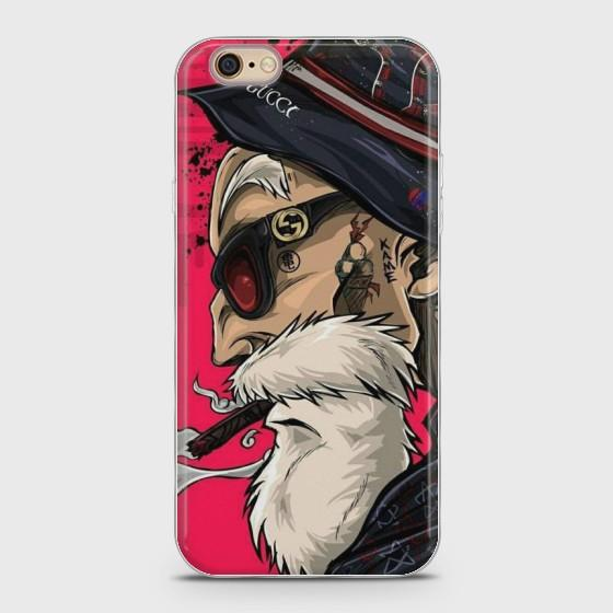 the latest 7e82f 45721 Oppo A57 Cover - SkinLee HQ Supreme Case (Soft) - Master Roshi -  SKINLEE-506-1-81-58