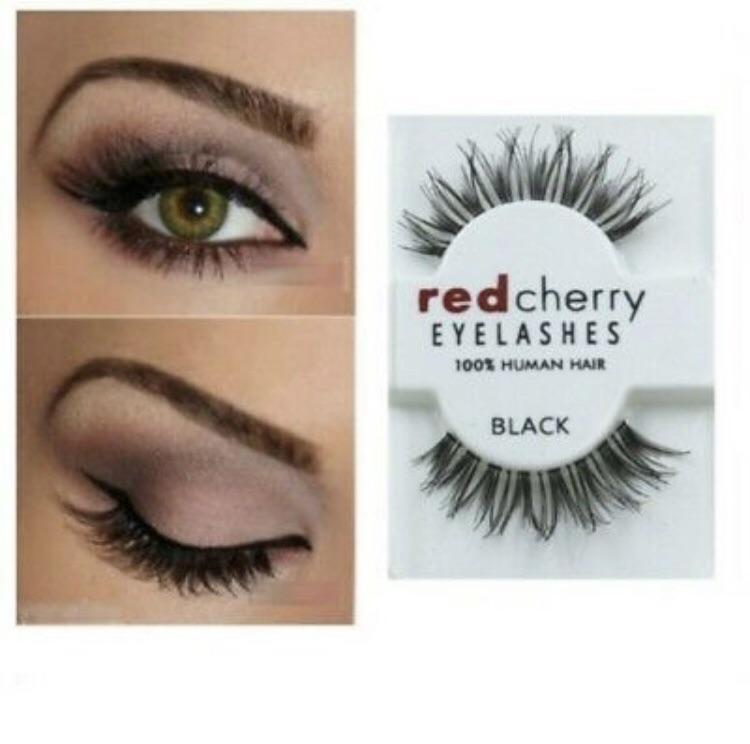 red cherry lashes sverige