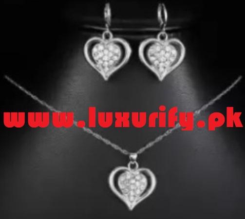 Women Fashion Jewellery Set