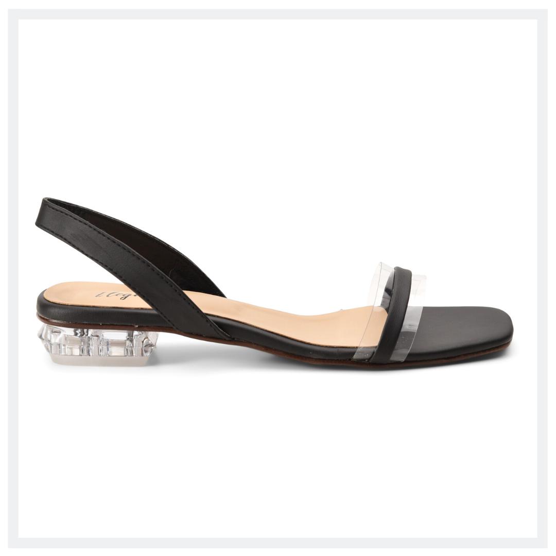 SANTIAGO Women's Flat Sandals Elegancia