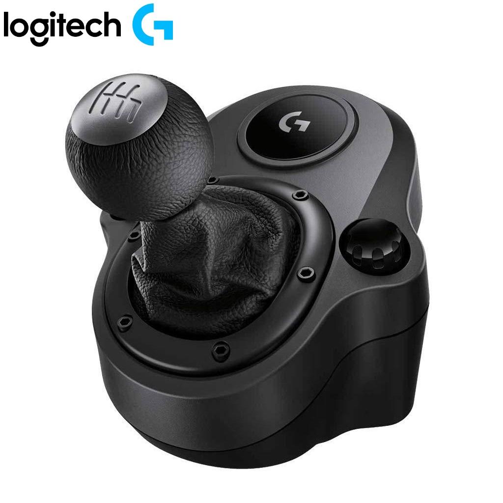 Logitech G29 Driving Force™ Shifter for Racing Wheel