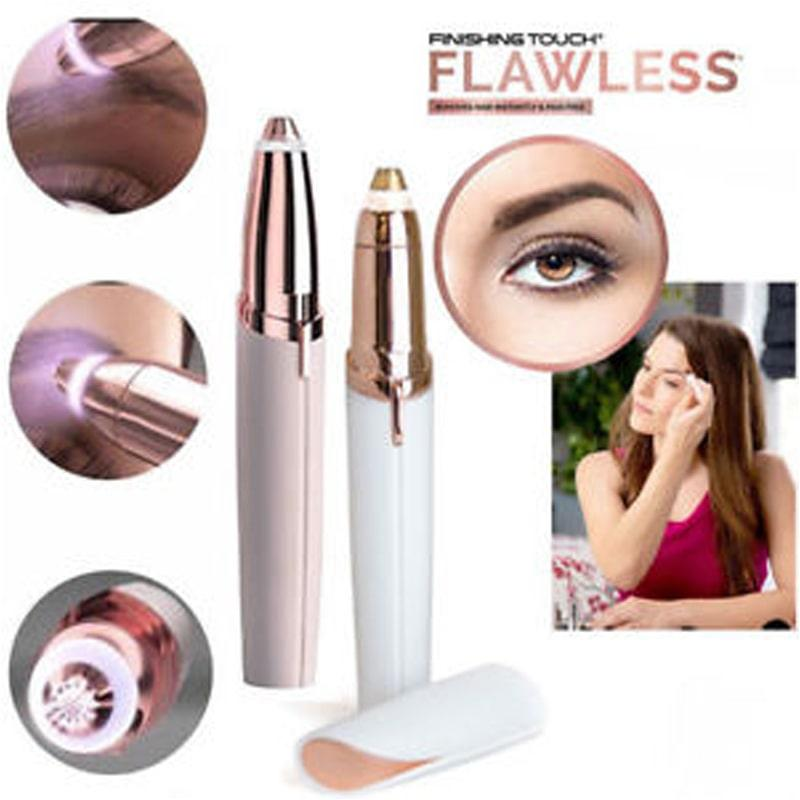 Flawless Brows Eyebrow Hair Remover Buy Online At Best Prices In Pakistan Daraz Pk