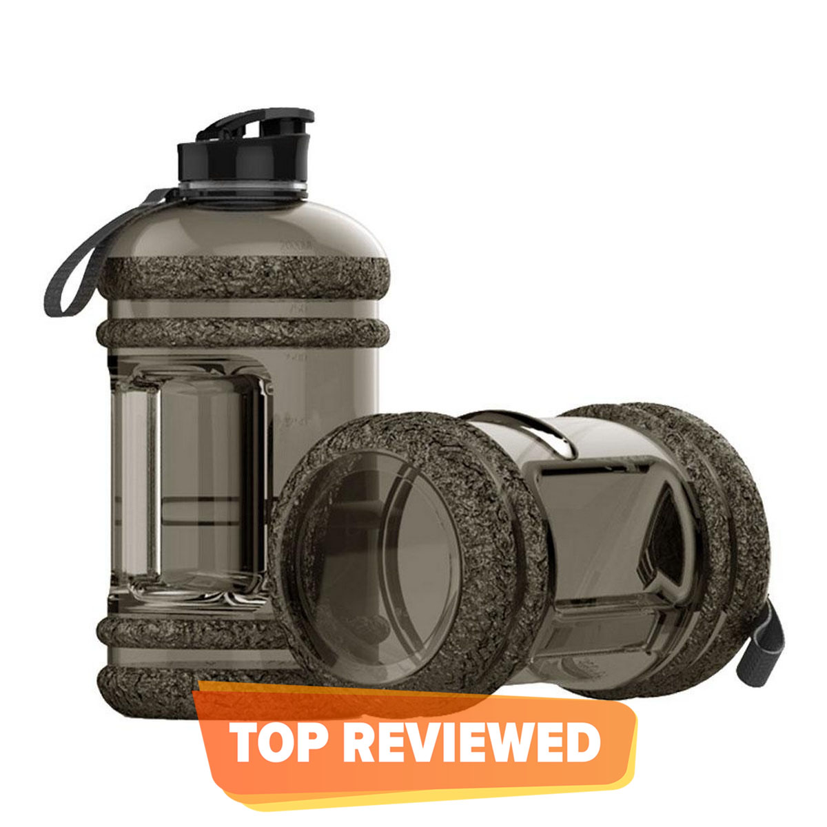 SPORTS WATER BOTTLE LARGE CAPACITY GYM BOTTLE APOLLO ASGB-30 – 2.2 LITTERS