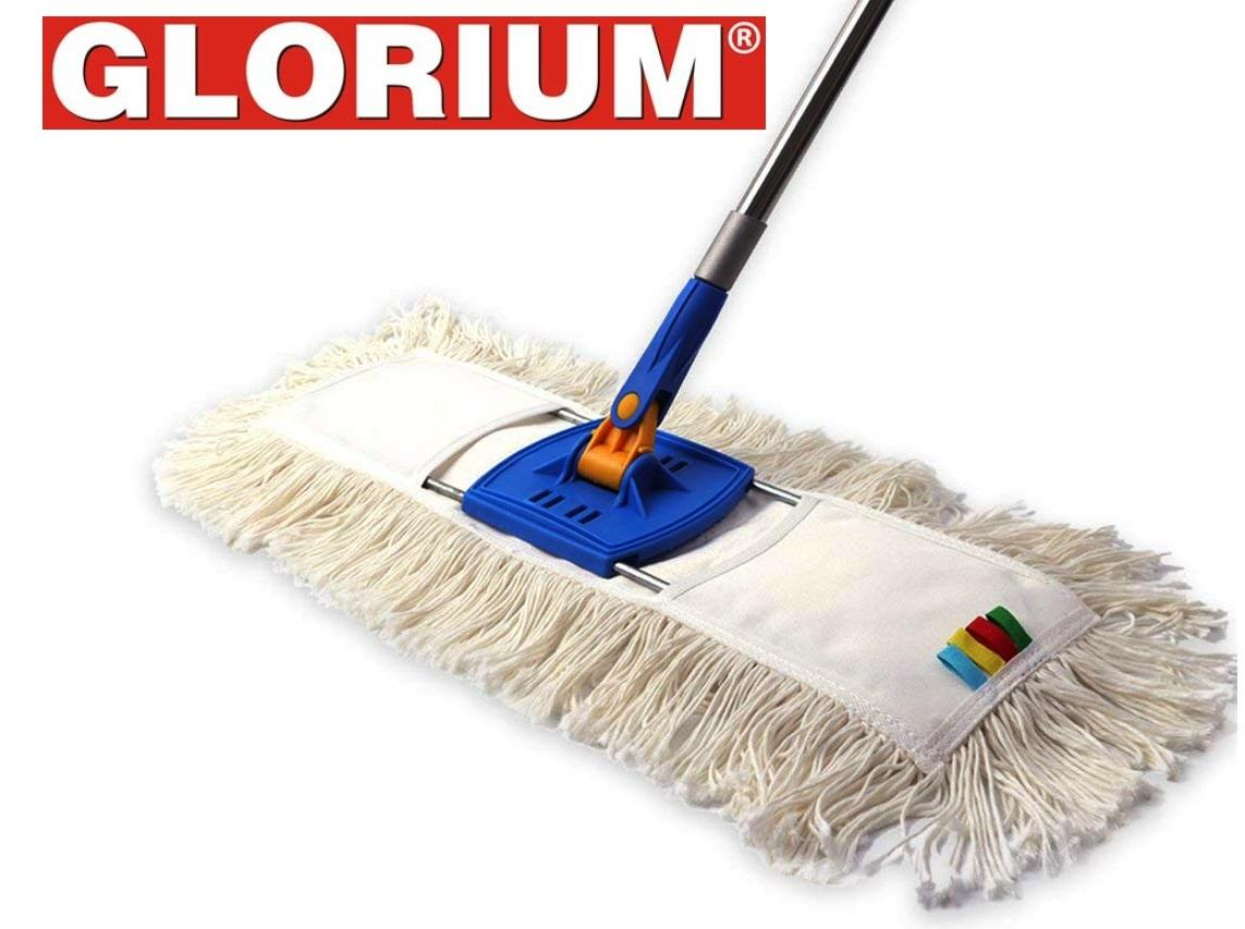 Cotton Dust Mop 16 inches