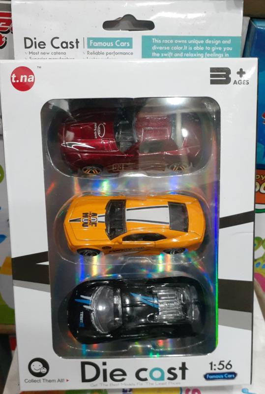 Die Cast metal car Toy for kids BY HK DEALER