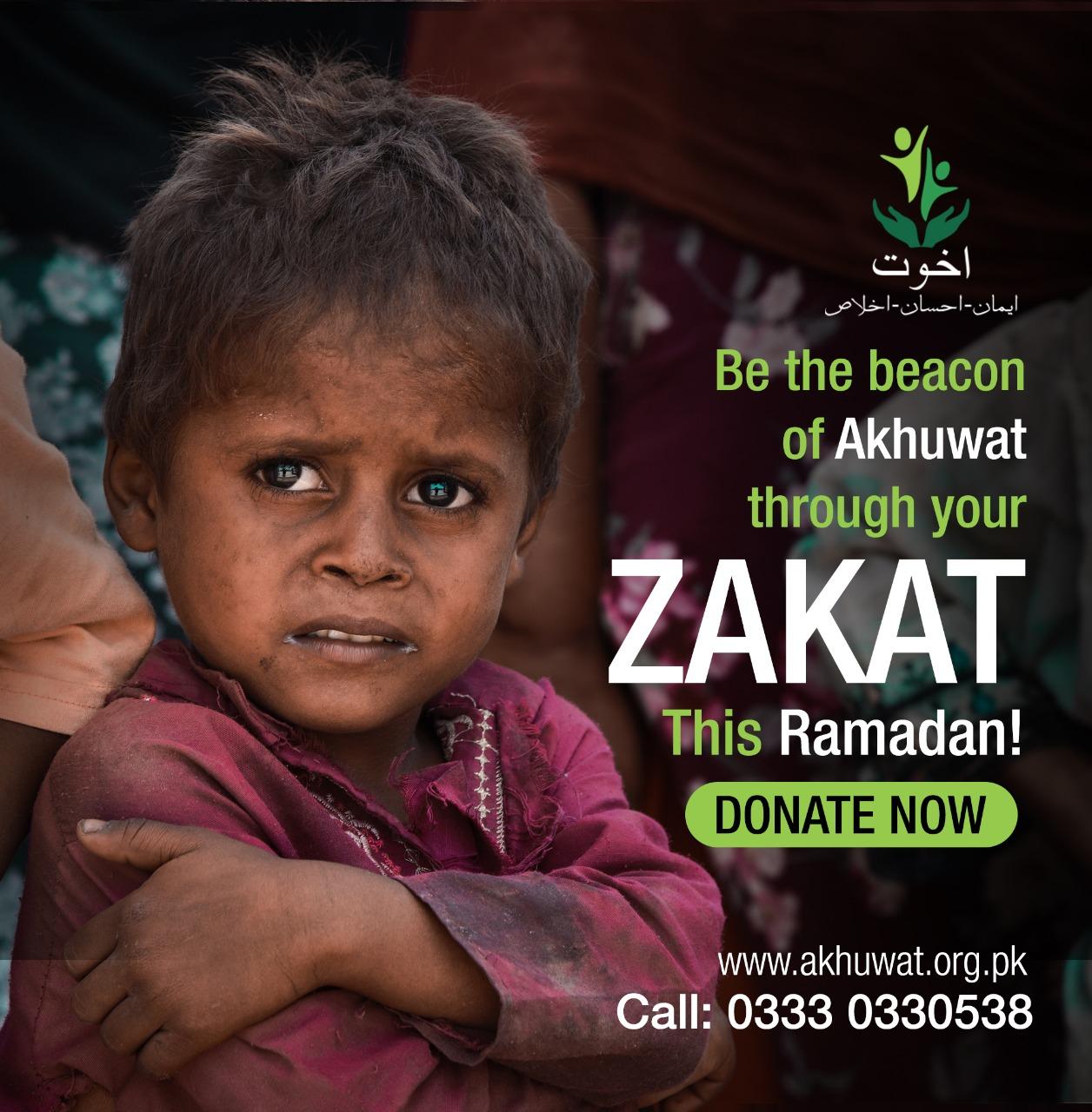 Pay Zakat with Daraz in Ramadan 2021 - Daraz Life