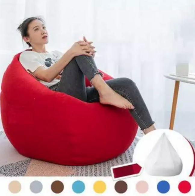 Luxury Sofa, Bean Sofa, Relaxing Sofa, Bean Bag, Sofa