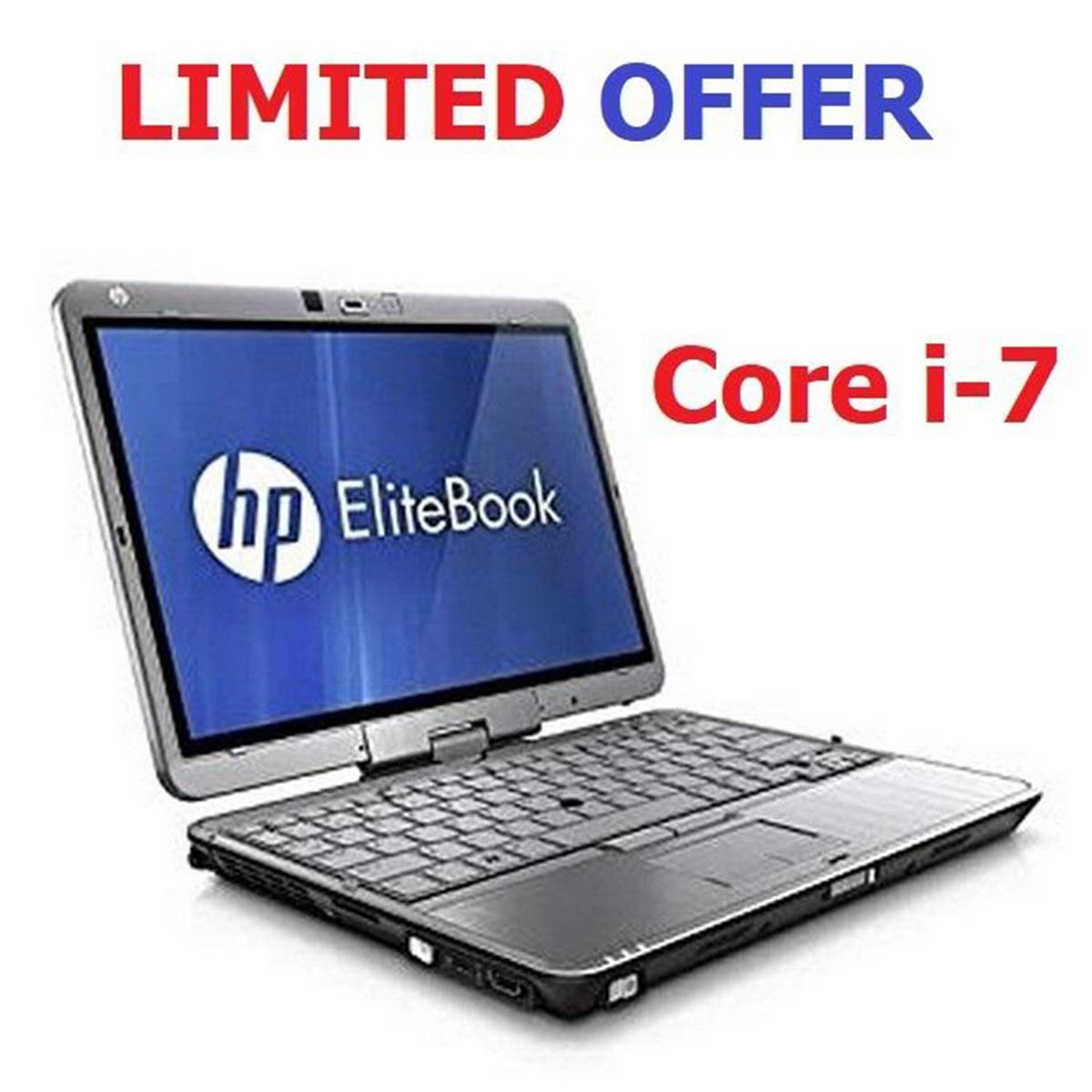 Core i7 Touch Screen 2760p 4 GB Ram 250 GB HDD ( Refurb )
