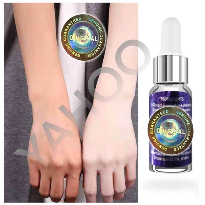 Vitamin C Serum With Glutathione With Hyaluronic Acid Serum Essence Whitening Anti Aging Winkles Face Cream Moisturizing Acne Treatment Skin Care Repair Rich Serum That Locks In Moisture All Day Or Night
