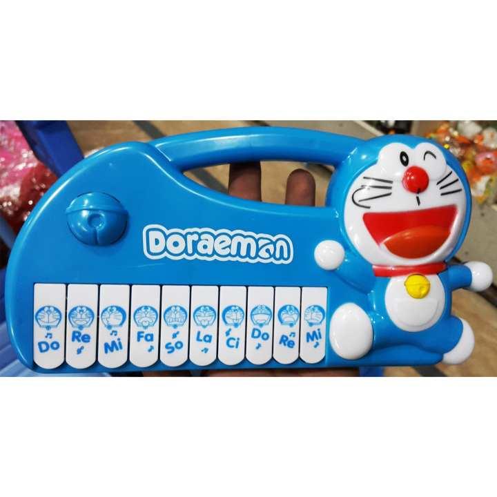 Doraemon Cartoon Baby/Kids Musical Piano - DOP