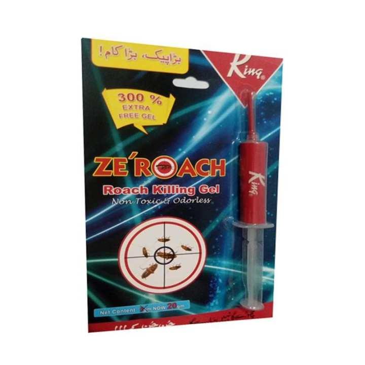Zero Roach  Gel
