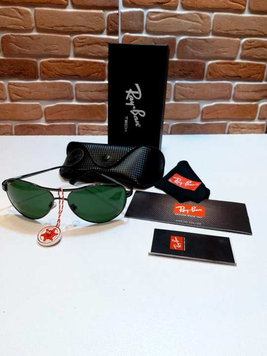 M4. Ray Ban original sunglasses metal frame original Glass new style 2019