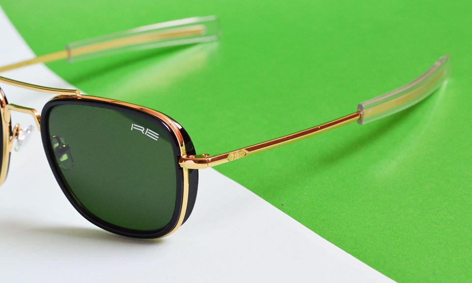 93fd12de6970 RANDOLPH FUSION AVIATOR SUNGLASSES: Buy Online at Best Prices in ...