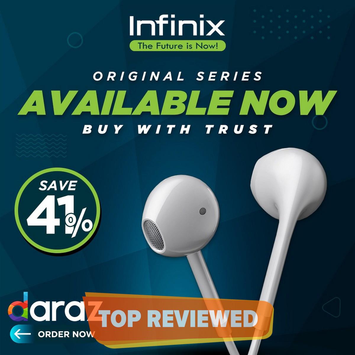 INFINIX Original Handsfree  Infinix Original Handsfree  Infinix Handsfree  INFINIX 100% Original Handsfree  Handsfree  Headphones  Handsfree for Android  Handsfree for PUBG Mobile