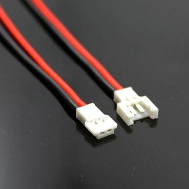 Molex 51005 Male Female 2mm Drone battery connector Pair