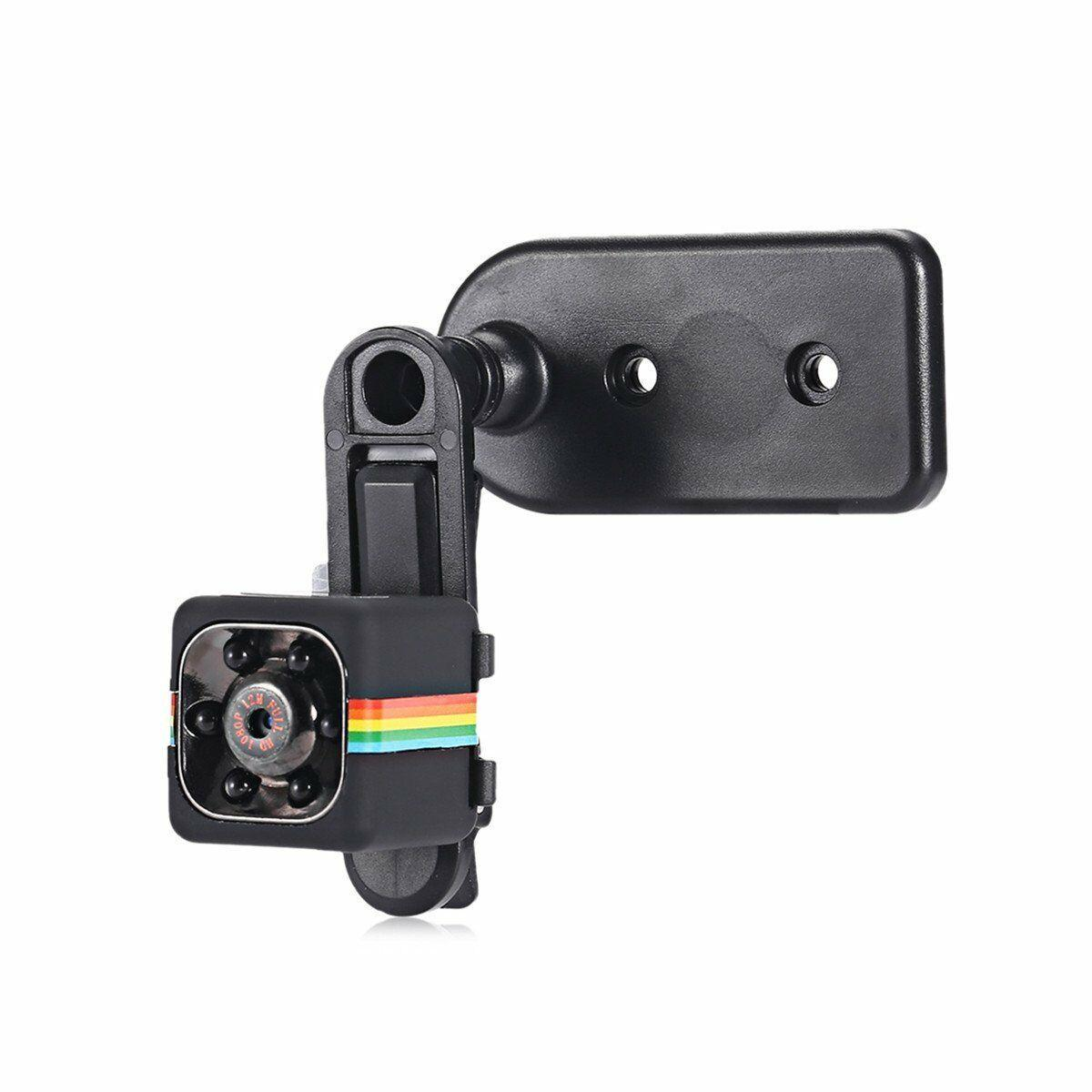 SQ11 FHD 1080P Mini Car DVR Camera Dash Cam IR Night Vision LOT
