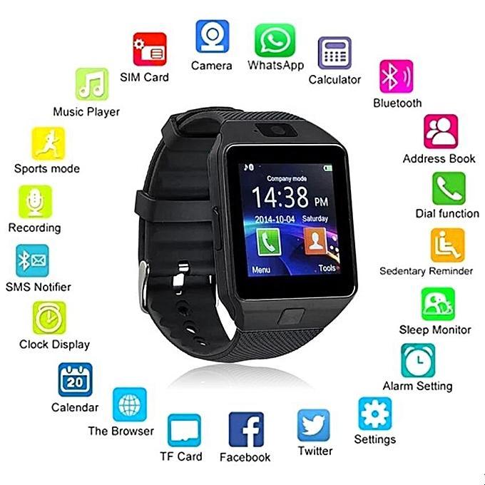 792ee6588572 Best Men-Women Smartwatches Price in Pakistan - Daraz.pk