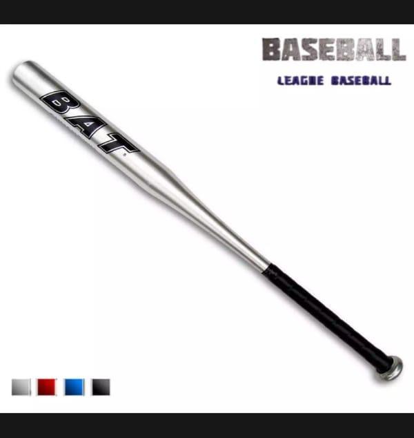 34 inches Aluminium Baseball Bat  - fine quality