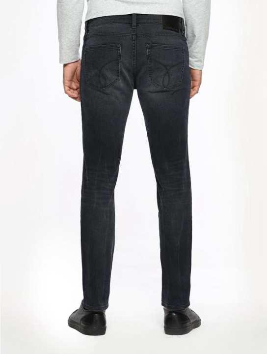 Mens Stylish Black Jeans