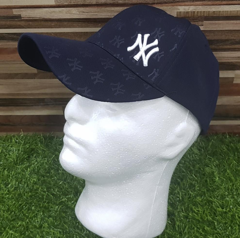 212e44a9c7b8ea NY Cap Summer Mesh Hat Casual Baseball Cap Adjustable Outdoors Breathable  Hat