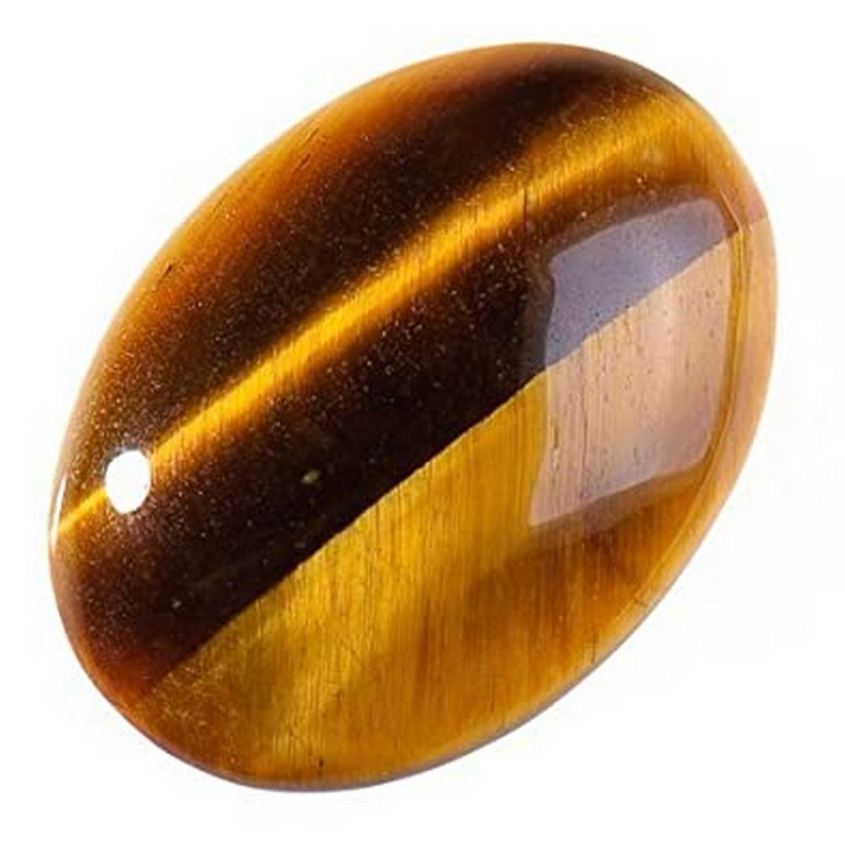 Real Tiger Eye Stone For Men