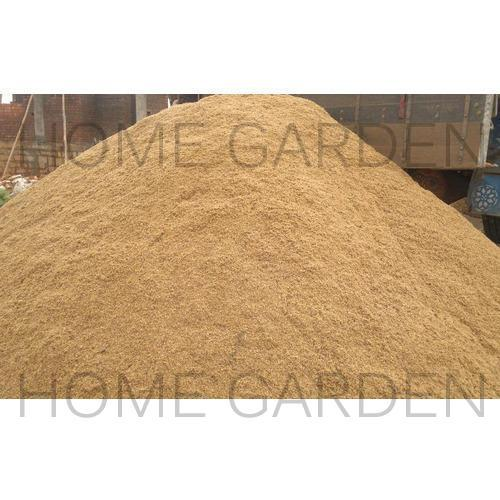 Bhallu Mitti 50kg - Bhal Matti - Balu Metti - Sandy Soil with Nutrients for  All Type of Plants by Home Garden