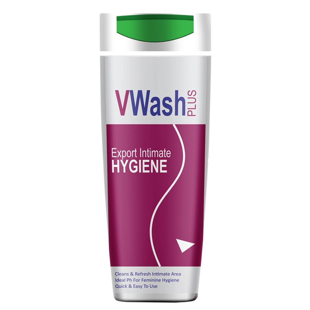 RVWash Plus Export Intimate Hygiene