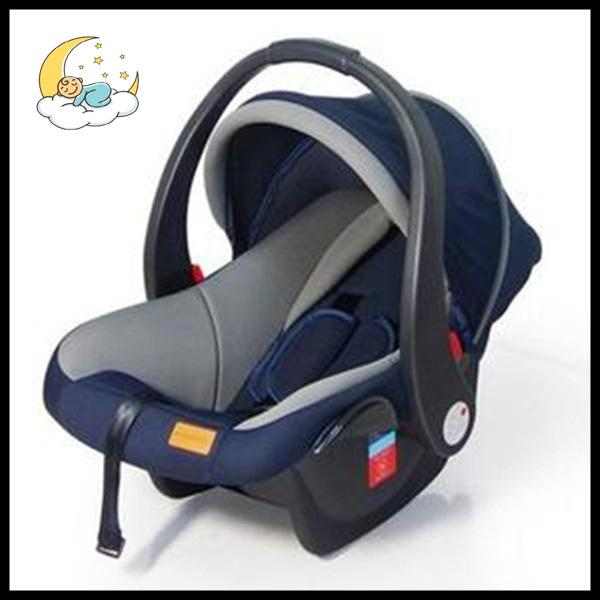 Baby Carry Cot, Rocker and Car Seat - European Standard - Jumbo Size - (Color or Print Subject to Stock Availibility)