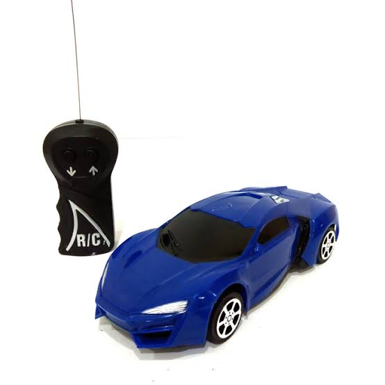 Wire Remote Control Car Toys For Kids|Sports Car Remote Control For Kids