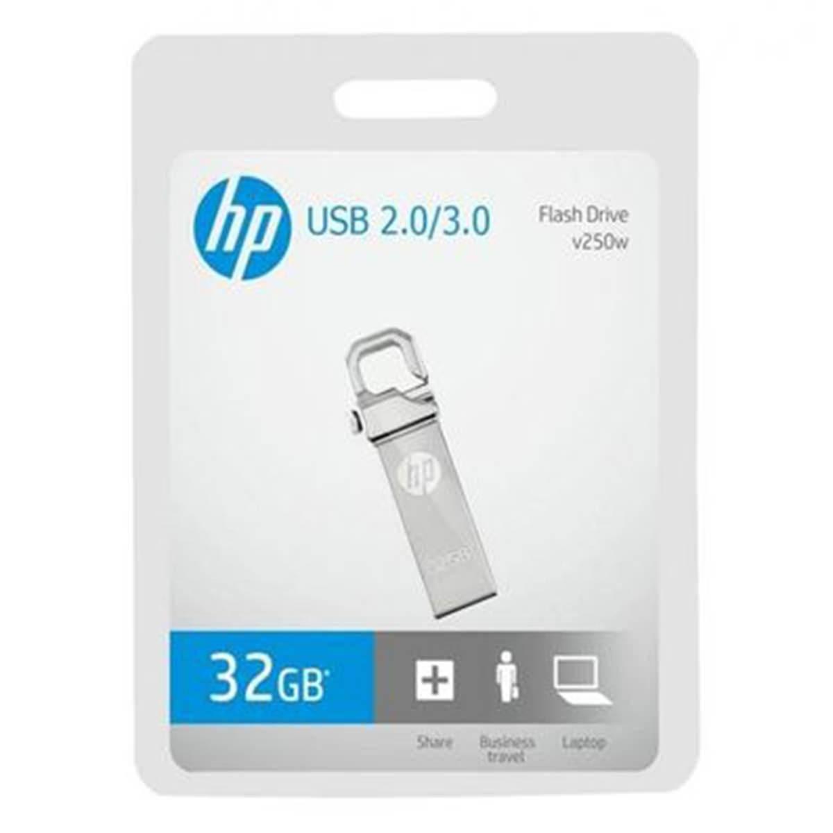 HP USB 32 GB -- 6-Months Warranty