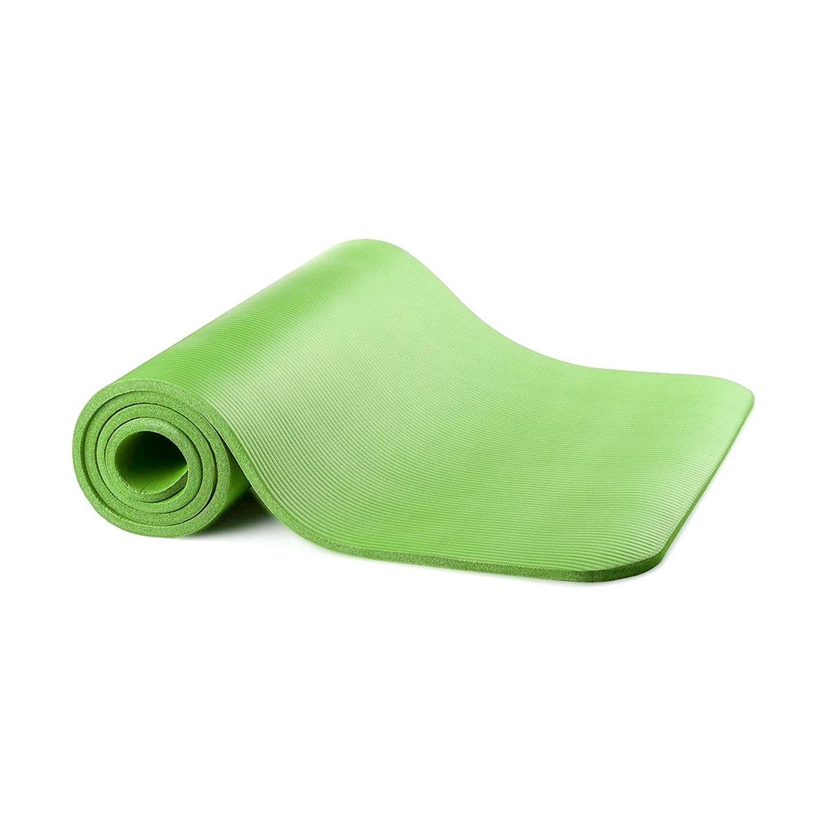 Soft Yoga Mat  Fitness Exercise Matt For Aerobics  Thick Matt For Yoga 6 MM