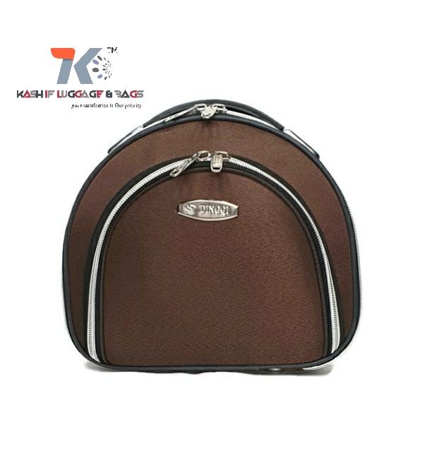 "Women Travel Function Case Zipper Organizer Storage Toiletry Bag( Medium 14"" inch)"