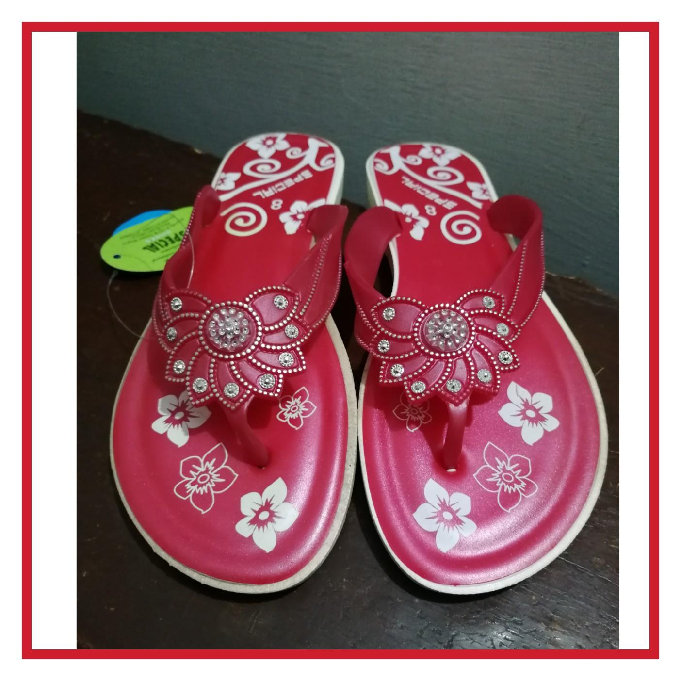 e69869d3382ae1 Ladies New Style Casual Slippers for Women - Soft & Comfortable - High  Quality - Low
