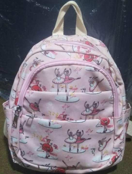 Fancy School Bag for kids,Bags for Kids,Nursery Kid Bag,Bag for little girls,bag forClaas 1 to 3