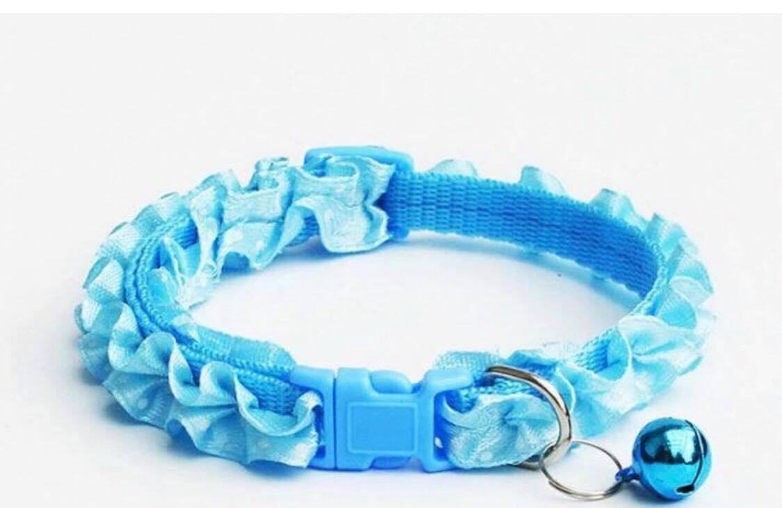 Nylon Collar For Cats and Puppies