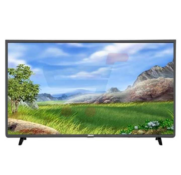 NOBEL - HD LED TV - 40 - Black""