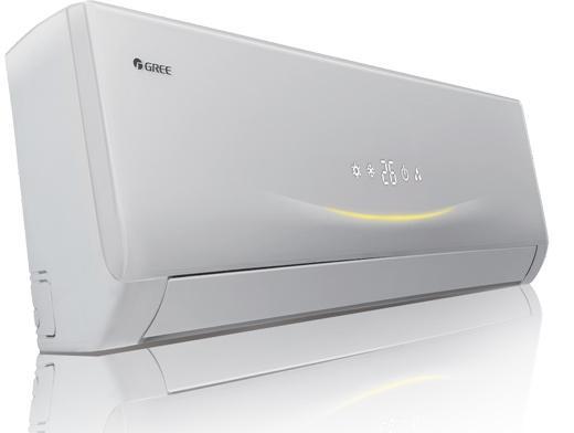 Gree G10 Inverter 1 5 Ton (18000 BTU) GS-18CITH2/2G Split Air Conditioner