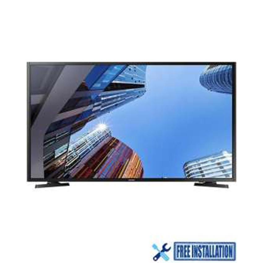0bf5b210804 Samsung M5000 - Full HD LED TV - 32 - Black
