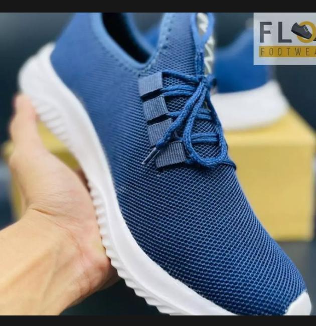 casual comfort wear sneakers & running joggers for men