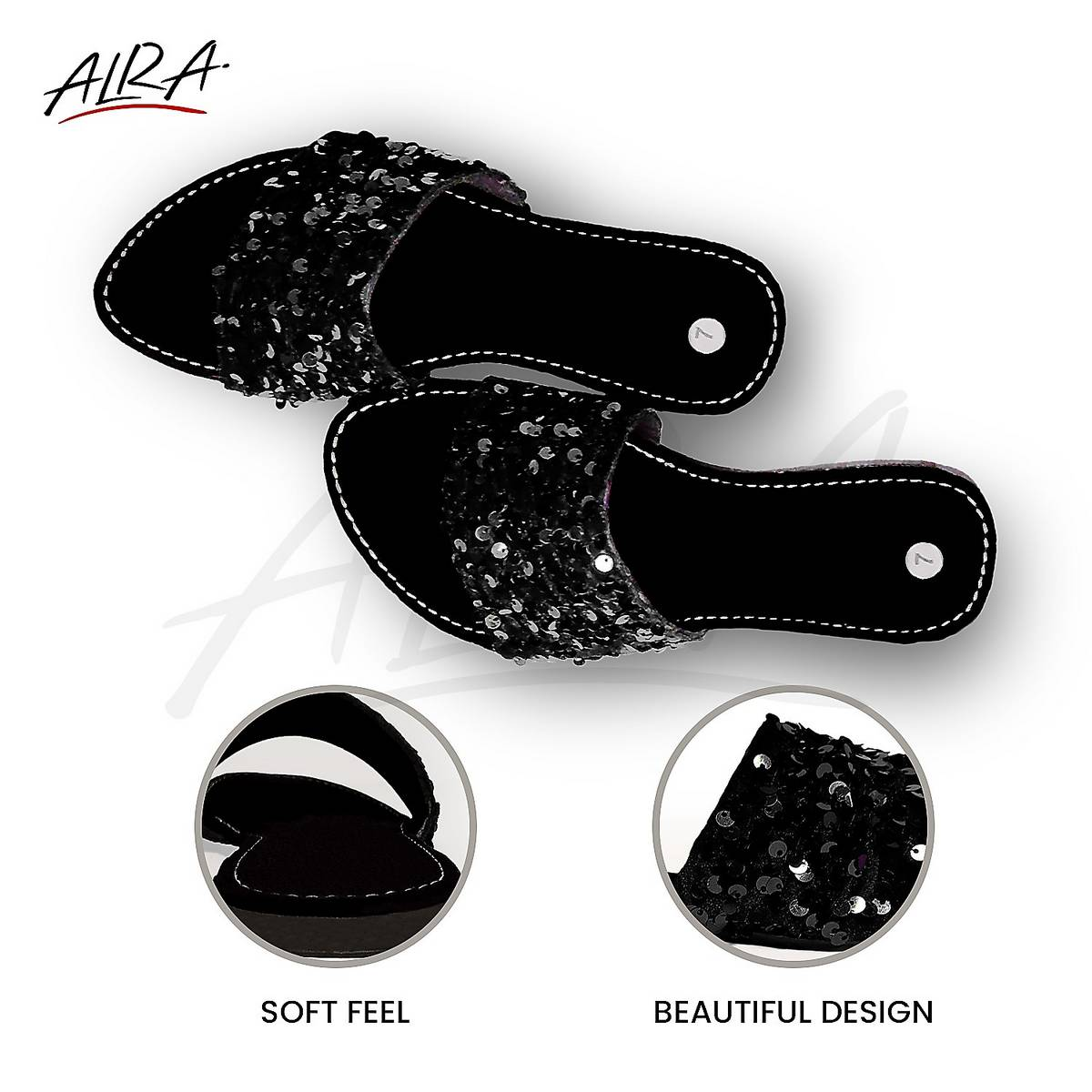 Alra Variety Store - Stylish Sandals For Women