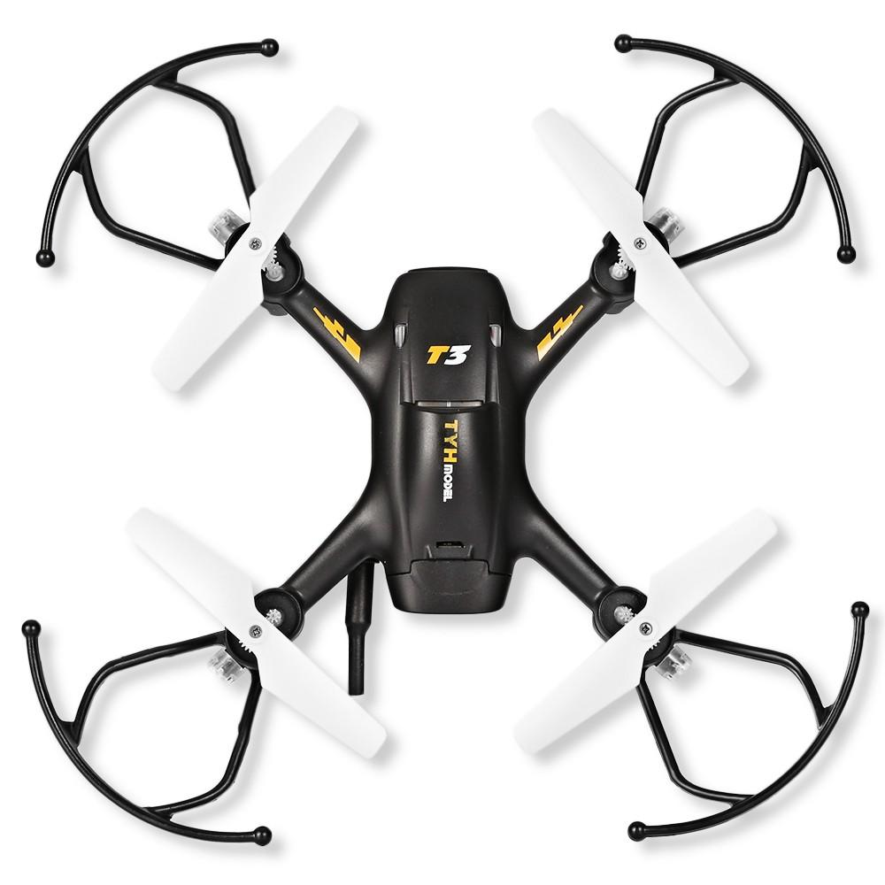 RC Quad Copter Drone 2.4Ghz 360° Flip T3 Small 6 AXIS Stabilizer Design baby toys best qulity cheap pries