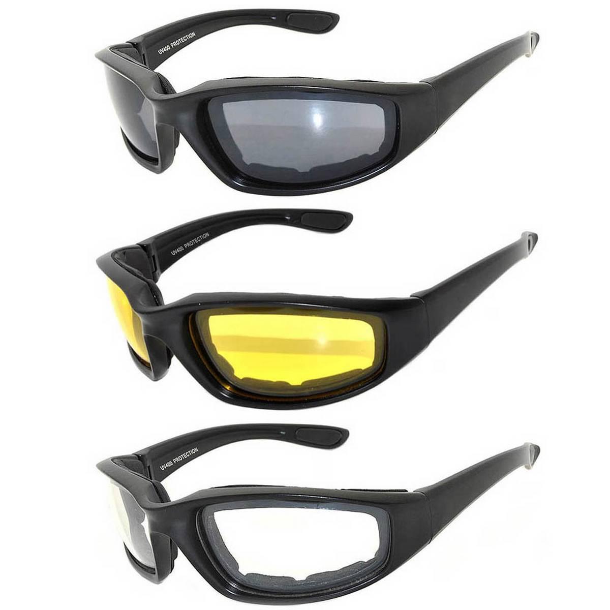 Day Night Vision Polarizing glasses Bike, Car Drivers Anti Glare Polarized Night Driving Unisex Sunglasses Goggles Auto Accessories