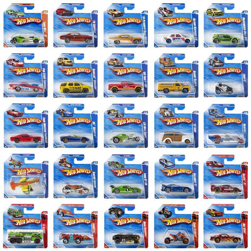 Die Cast Metal  Car Set Toys - Kids and Boys Toys Diecast Car - Single Pc Packing 1 Pcs Box