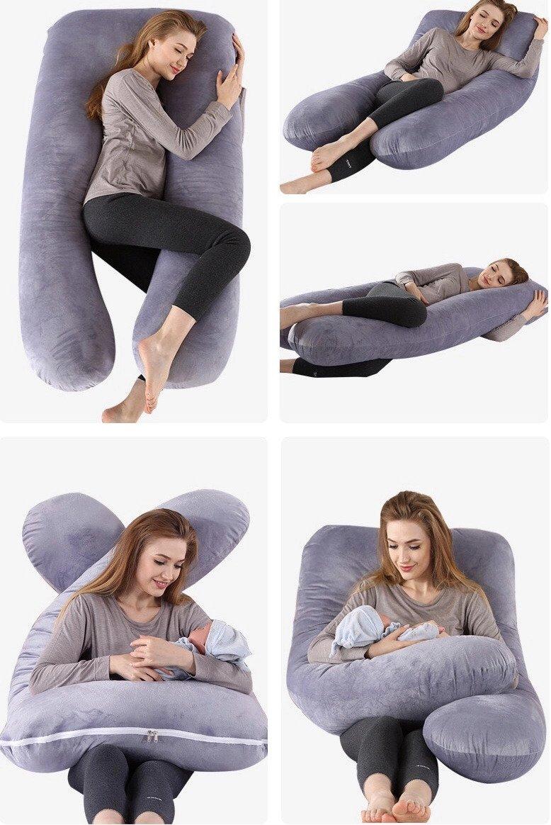 buy maternity pregnancy pillows