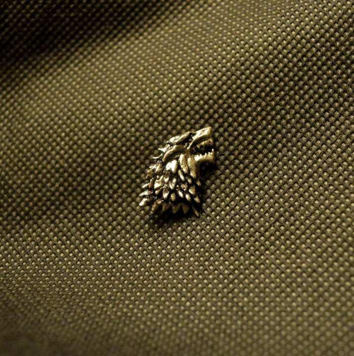 Stark Earring