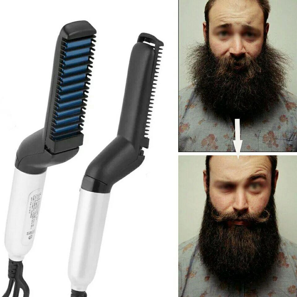 Modelling Comb Hair Curling Curler Show Cap Tool Styling Accessories Men  Quick Hair & Beard Straightener Styler Comb: Buy Online at Best Prices in  Pakistan   Daraz.pk
