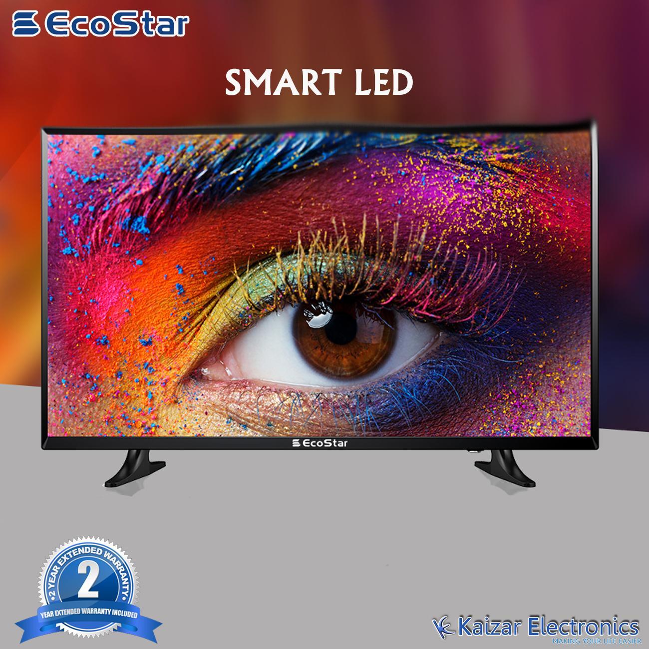 Eco star 32 inch SMART LED TV CX-32U851P