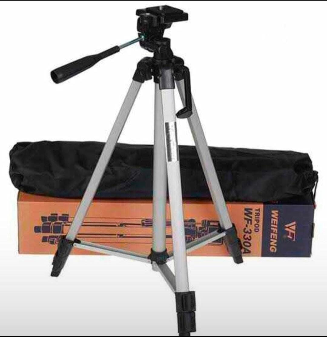 330 big tripod 5 feet Mobile Stand For Mobile and Digital Camera Video Capturing, Tripod stand, Tripod for mobile, Tripod stand for mobile, Tripod stand for mobile and camera, Tripod stand for ring light, Tripod mobile holder