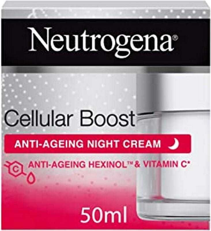 Neutrogena Anti-Ageing Night Cream