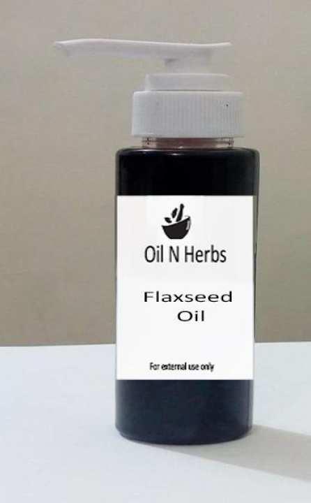 60 ML Flaxseed Oil Alsi ( روغن السی)